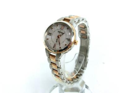 SEIKO セイコー LUKIA ルキア 1B22-0CR0 腕時計