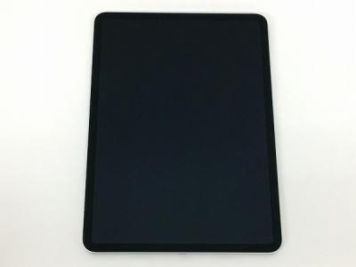 Apple iPad Pro 11インチ MHQT3J/A タブレット Wi-Fi 128GB