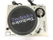 Technics SL-1200MK3D レコードプレイヤー ターンテーブル オーディオ 音響機材 テクニクスの買取
