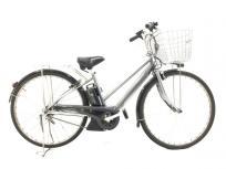 YAMAHA ヤマハ PA27CSP5 電動アシスト付 自転車 サイクリング大型の買取