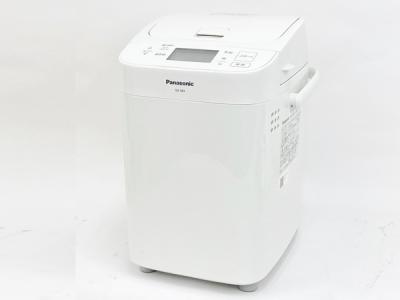 Panasonic SD-SB1 2020年製 ホームベーカリー 1斤 パナソニック 家庭用 パン 調理