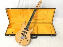 YAMAHA SC-1200 エレキギター ジャパン ビンテージ スルーネック ヤマハ 訳有の買取