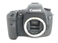 Canon キャノン EOS 7D EOS7D カメラ デジタル一眼レフ ボディ 撮影の買取