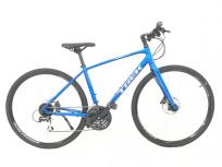 TREK FX2 クロス バイク 自転車 トレックの買取