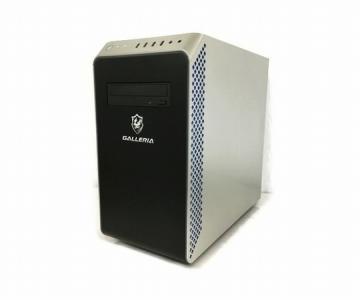Thirdwave GALLERIA UM5R-G60SR203 デスクトップ PC Ryzen 5 3500 3.6GHz 8GB HDD 1TB SSD 512GB GTX 1660 SUPER Win 10 Home 64bit