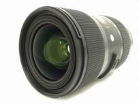 SIGMA 18-35mm F1.8 DC HSM Art 013 カメラ レンズ 写真 撮影 シグマの買取