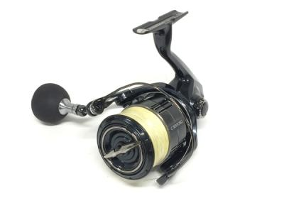 SHIMANO シマノ バンキッシュ C5000XG ヴァンキッシュ スピニングリール 釣具