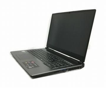 msi GP75 Leopard 10SEK-038JP ノート PC Core i7-10750H 2.60GHz 16GB SSD 256GB HDD 1TB 17.3インチ ゲーミング