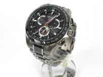 SEIKO ASTRON セイコー アストロン SBXB041 ソーラー電波 GPS 腕時計 チタン 元箱有り メンズの買取