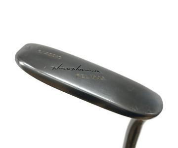 hiro honnma ヒロホンマ CLASSIC FEL1005 ゴルフ クラブ パター