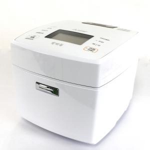 MITSUBISHI NJ-VVC10-W 炊飯器 IH炊飯器 家電 三菱