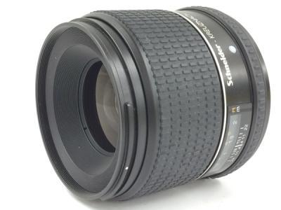 Schneider Kreuznach AF 55mm F2.8LS シュナイダー 645シリーズ用 広角レンズ