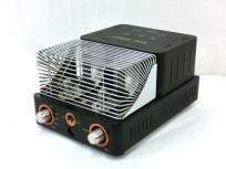 UNISON RESEARCH ユニゾン リサーチ simply italy 真空管 アンプ オーディオ 音響機材の買取