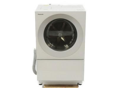 Panasonic NA-VG750L-W ななめドラム洗濯乾燥機 楽 大型