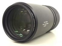 Carl Zeiss Tele-Apotessar 4/350 T* Contax カメラレンズ 一眼