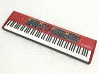 KORG stage2 EX HA88 シンセサイザー 88鍵 楽器 鍵盤 コルグの買取