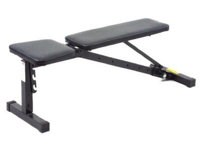 THINK フィットネス ALEX ECONO シリーズアジャストベンチ 組立マニュアル有 筋トレ トレーニング 楽 大型
