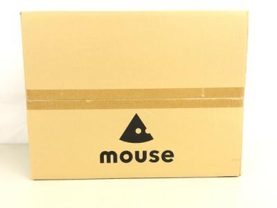 mouse EGPCG390DR10W インテル Core i3-8100 HDD 1TB メモリ4GB PC デスクトップ
