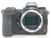 Nikon Z6 II カメラ レンズキット デジタルカメラ ミラーレス ニコンの買取
