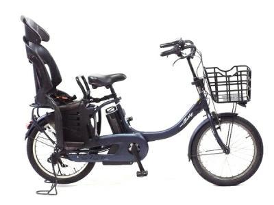 YAMAHA PAS Babby XL PA20BXL 電動 アシスト 自転車