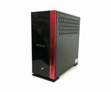 MouseComputer HP-X299 デスクトップ PC i9 10980XE 3.0GHz 128GB SSD 2TB SSD 1TB RTX 2080 Ti Win 10 Pro 64bit