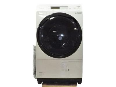 Panasonic NA-VX700BL ななめドラム 洗濯 乾燥機 家電 左開き パナソニック 2020年製 楽 大型