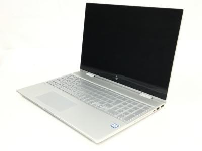 HP ENVY x360 Convertible 15-cn0000tu ノートブック PC 15.6型 i5 8250U 1.6GHz 8 GB SSD 256GB HDD 1TB Win 10 Home 64bit