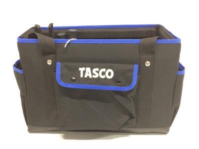 TASCO TA23AB エアコン工具セット ツールバック付 工具