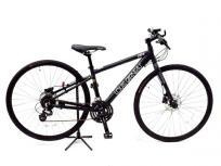 LOUIS GARNEAU setter 9 disc アルミフレーム クロスバイク サイズ37インチ 楽 大型の買取