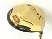 韋駄天X IDATEN-X イダテンエックス 超高反発ドライバー FlexR2 ゴルフクラブの買取