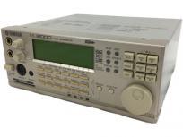 YAMAHA MU2000 MIDI 音源モジュールの買取