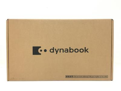 Dynabook G8 P1G8PPBL 13.3インチ Intel Core i7 1165G7 2.8GHz ノート PC