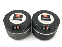 JBL 2441 ドライバー ユニット ペア スピーカー 18Ωの買取