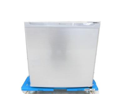 TOHOTAIYO TH-32LF1-SL 1ドア冷凍庫 32L 2020年製 耐熱天板 キッチン 家電