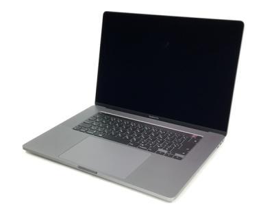 Apple MacBook Pro 2019 ノート PC Intel Core i9-9980HK 2.40GHz 32 GB SSD 500.28GB AP0512M 15インチ Catalina