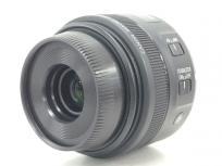 CANON MACRO EFS 35mm 1:2.8 IS STM IMAGE STABILIZER マクロ キヤノンの買取