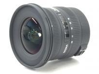 SIGMA 10-20mm 1:3.5 EX DC HSM Canon シグマ カメラ レンズの買取