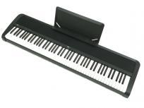 引取限定 KORG コルグ B2N 電子ピアノ キーボード スタンド付 88鍵 楽器の買取