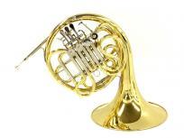 YAMAHA ヤマハ YHR567 ホルン フルダブルホルン管楽器 楽器の買取