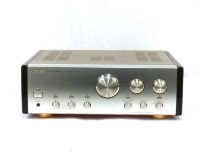 SANSUI AU-07 Anniversary Model プリメイン アンプ オーディオ 機器 オーディオ その他