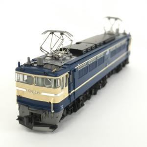 KATO 3060-3 EF65 500番台 P形特急色 JR仕様 鉄道模型 Nゲージ カトー