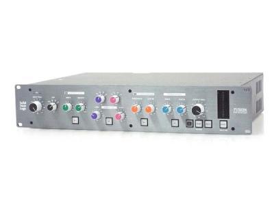 SSL Solid State Logic Fusion チャンネルストリップ プロセッサー
