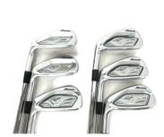 Mizuno JPX N.S. PRO 950 GH ゴルフクラブ 6本 左の買取