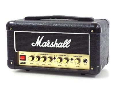 Marshall マーシャル DSL1HR 真空管 ギターアンプヘッド