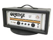 引取限定ORANGE AD200B BASS MK3 ベース ヘッドアンプ ハードケース付き オレンジの買取