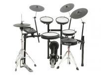 Roland V-Drums TD-17KVX-S MDS-Compact 電子 ドラム スタンド セット ローランドの買取