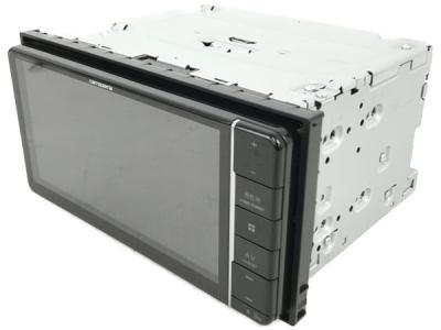 Pioneer パイオニア 楽ナビ AVIC-RW810-D カーナビ メモリーAVナビゲーションシステム