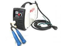 マイト工業 MA-2125DF デジタル直流溶接機 インバータ直流 アーク溶接機の買取