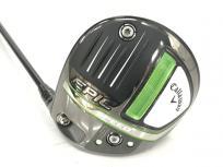 Callaway Epic Speed Triple Diamond 10.5° キャロウェイ エピック スピード クラブ ゴルフの買取