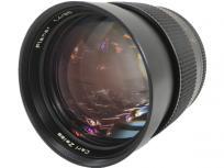 CONTAX Carl Zeiss Planar 1.4/85 T* コンタックス カールツァイス 一眼 カメラ レンズの買取